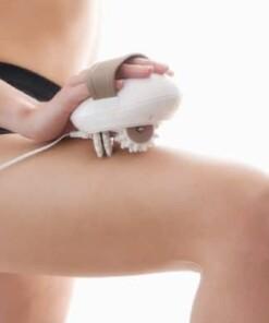 Elektryczny masażer przeciw cellulitowi