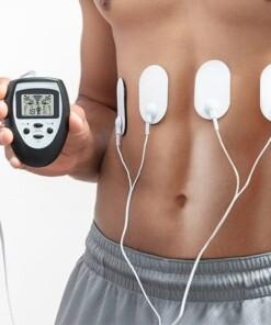 Elektrostymulator mięśni pulse