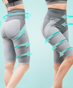 Gorset wyszczuplający turmalin shorts