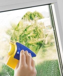 Magnetyczna myjka do okien mini